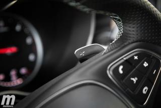 Galería Mercedes V 300d 4 MATIC Foto 48