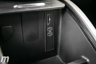 Galería Mercedes V 300d 4 MATIC Foto 49