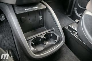 Galería Mercedes V 300d 4 MATIC Foto 50