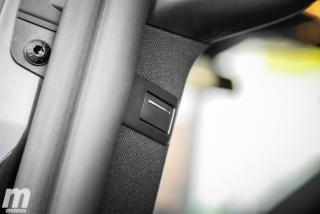Galería Mercedes V 300d 4 MATIC Foto 51