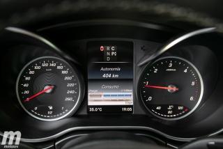 Galería Mercedes V 300d 4 MATIC Foto 53