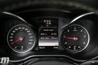 Galería Mercedes V 300d 4 MATIC Foto 55