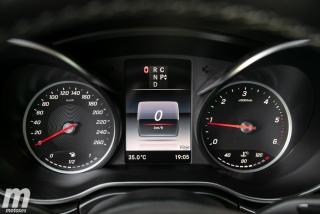 Galería Mercedes V 300d 4 MATIC Foto 56
