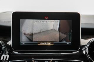 Galería Mercedes V 300d 4 MATIC Foto 61