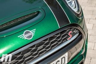 Galería MINI Cooper S Cabrio 2019 Foto 11