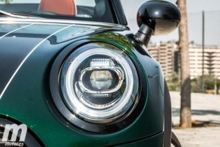 Galería MINI Cooper S Cabrio 2019 Foto 13