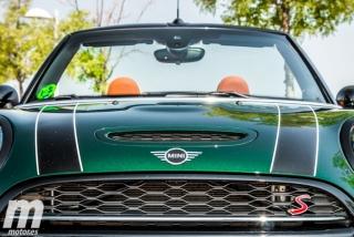 Galería MINI Cooper S Cabrio 2019 Foto 14