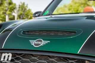Galería MINI Cooper S Cabrio 2019 Foto 15