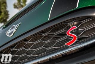 Galería MINI Cooper S Cabrio 2019 Foto 17