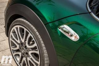 Galería MINI Cooper S Cabrio 2019 Foto 18