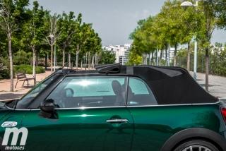 Galería MINI Cooper S Cabrio 2019 Foto 20