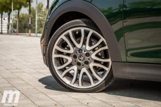 Galería MINI Cooper S Cabrio 2019 Foto 23