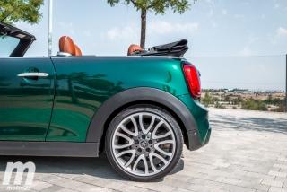 Galería MINI Cooper S Cabrio 2019 Foto 24