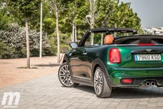 Galería MINI Cooper S Cabrio 2019 Foto 28
