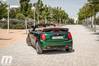 Galería MINI Cooper S Cabrio 2019 Foto 30