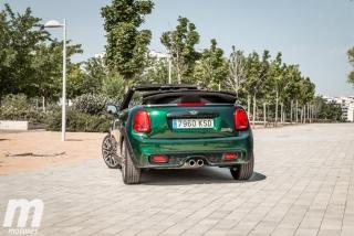 Galería MINI Cooper S Cabrio 2019 Foto 31