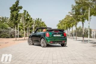Galería MINI Cooper S Cabrio 2019 Foto 32