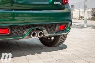 Galería MINI Cooper S Cabrio 2019 Foto 36