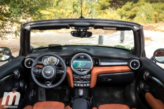 Galería MINI Cooper S Cabrio 2019 Foto 41
