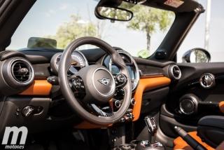 Galería MINI Cooper S Cabrio 2019 Foto 42