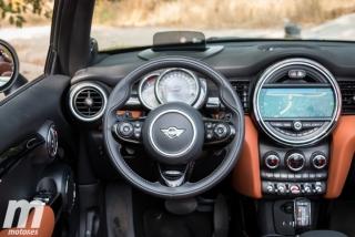 Galería MINI Cooper S Cabrio 2019 Foto 43
