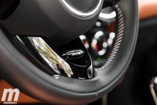 Galería MINI Cooper S Cabrio 2019 Foto 45
