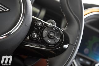 Galería MINI Cooper S Cabrio 2019 Foto 46
