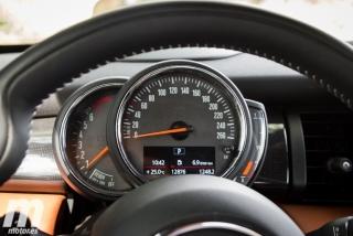 Galería MINI Cooper S Cabrio 2019 Foto 49