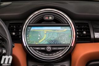 Galería MINI Cooper S Cabrio 2019 Foto 50