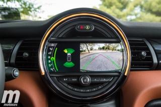 Galería MINI Cooper S Cabrio 2019 Foto 52