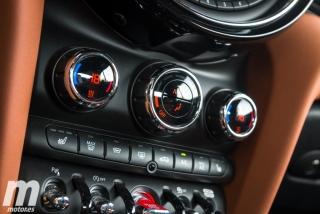Galería MINI Cooper S Cabrio 2019 Foto 55