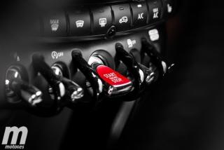 Galería MINI Cooper S Cabrio 2019 Foto 57