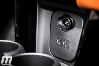 Galería MINI Cooper S Cabrio 2019 Foto 62