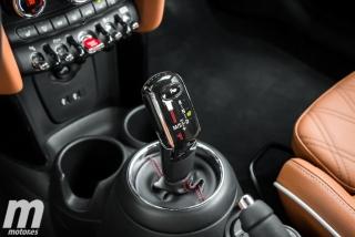 Galería MINI Cooper S Cabrio 2019 Foto 64