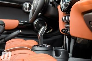 Galería MINI Cooper S Cabrio 2019 Foto 66