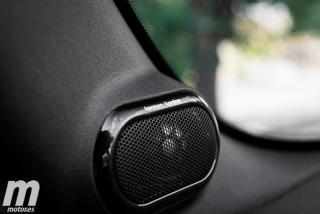 Galería MINI Cooper S Cabrio 2019 Foto 69