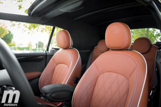 Galería MINI Cooper S Cabrio 2019 Foto 71