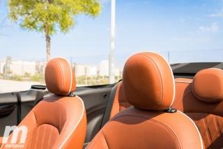 Galería MINI Cooper S Cabrio 2019 Foto 72