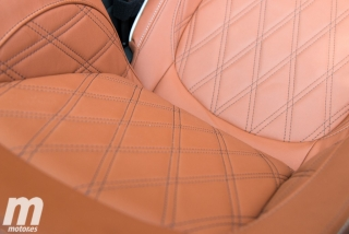 Galería MINI Cooper S Cabrio 2019 Foto 73