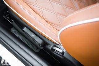 Galería MINI Cooper S Cabrio 2019 Foto 74