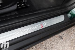 Galería MINI Cooper S Cabrio 2019 Foto 75