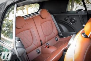 Galería MINI Cooper S Cabrio 2019 Foto 77