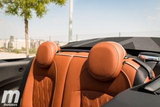 Galería MINI Cooper S Cabrio 2019 Foto 78