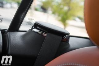 Galería MINI Cooper S Cabrio 2019 Foto 79