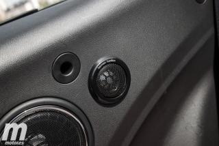 Galería MINI Cooper S Cabrio 2019 Foto 80