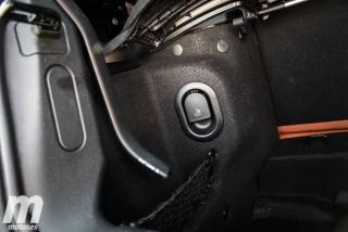 Galería MINI Cooper S Cabrio 2019 Foto 82