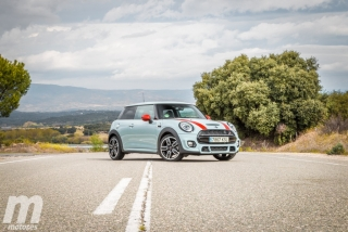 Galería MINI Cooper S Delaney Edition - Foto 3