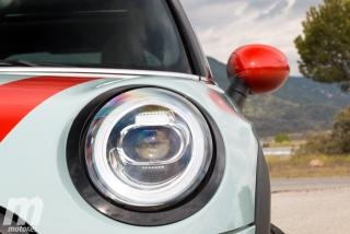 Galería MINI Cooper S Delaney Edition Foto 16