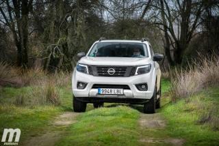 Galería Nissan Navara off-road - Foto 1