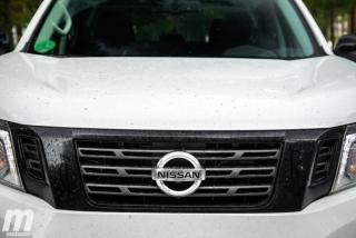 Galería Nissan Navara off-road Foto 43